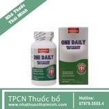 One Daily Multivitamin And Minerals - Bổ sung vitamin & khoáng chất