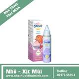 VNP Spray Baby 50ml