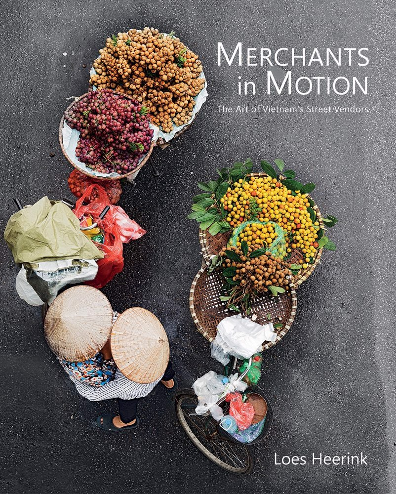 Merchants In Motion: The Art of Vietnam's Street Vendors