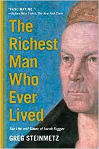 RICHEST MAN WHO EVER LIVED  TR