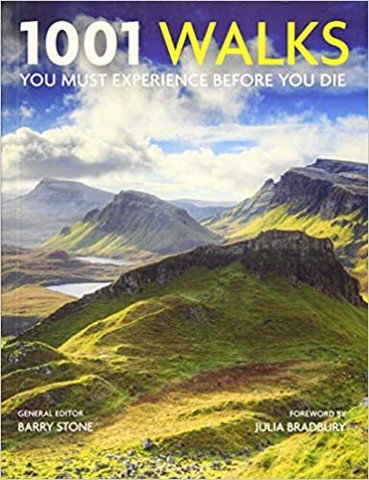 1001: Walks You Must Experience Before You Die