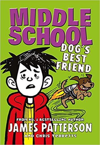 MIDDLE SCHOOL: Dog's Best