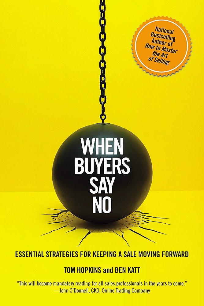 When Buyers Say No (International): Essential Strategies