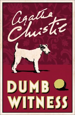 Poirot — DUMB WITNESS