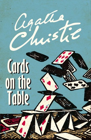 Poirot — CARDS ON THE TABLE