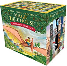 Magic Tree House , The