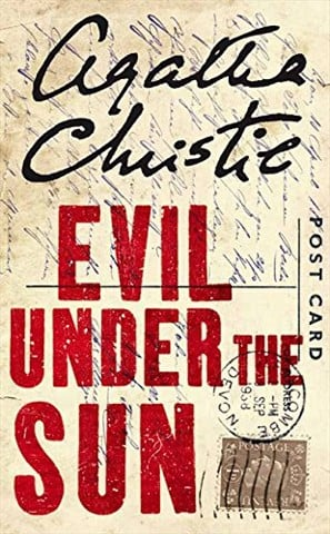 Poirot — EVIL UNDER THE SUN