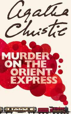 Poirot — MURDER ON THE ORIENT EXPRESS
