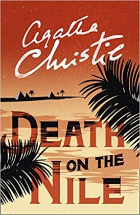Poirot — DEATH ON THE NILE