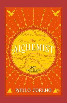 THE ALCHEMIST [30th Anniversary edition] Re-Issue
