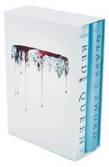 Red Queen 2-Book Box Set (international edition)