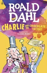 Charlie and the Chocolate Factory (R/I)