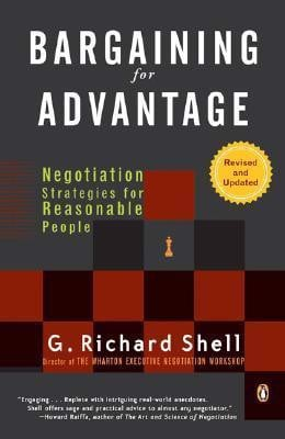 Bargaining for Advantage