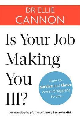 Is Your Job Making You Ill
