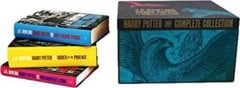 Harry Potter Adult HB Boxset