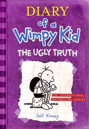 Diary of a Wimpy Kid # 5: The Ugly Truth (International)