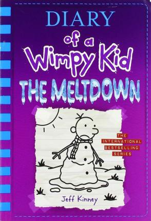 Diary of a Wimpy Kid # 13: The Meltdowm