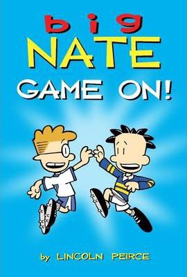 BIG NATE: GAME ON