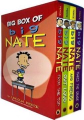 BIG BOX OF BIG NATE
