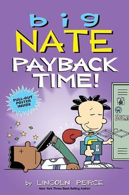 BIG NATE: PAYBACK TIME
