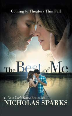 BEST OF ME (MOVIE TIE-IN)