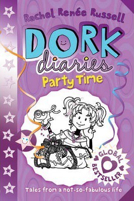 DORK DIARIES: PARTY TIME    PA