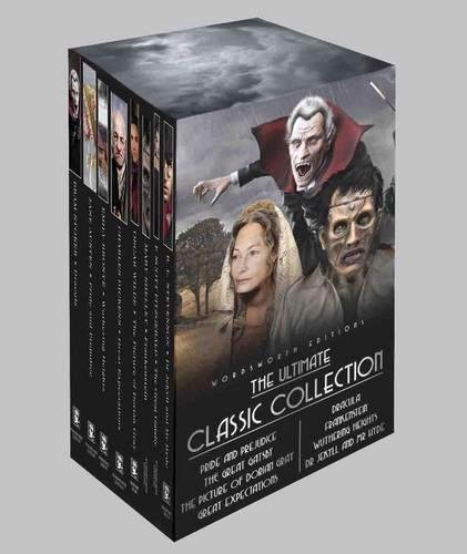 The Ultimate Classic Collection