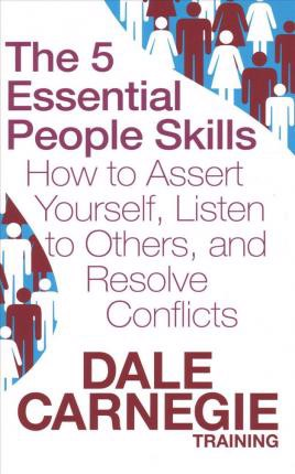 5 ESSENTIAL PEOPLE SKILLTR