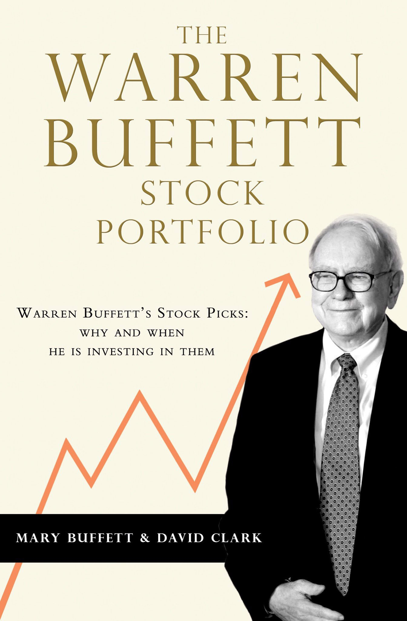 THE WARREN BUFFETT STOCK PORPA