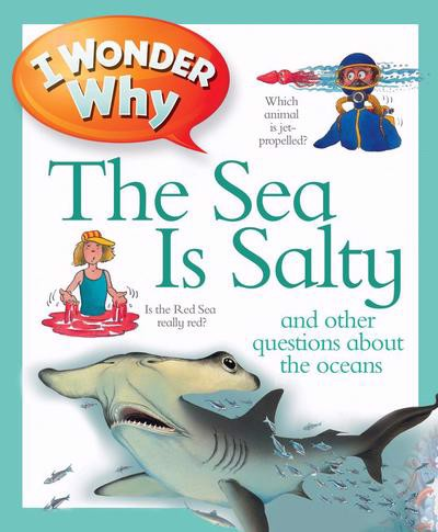 I Wonder Why Sea Reissue