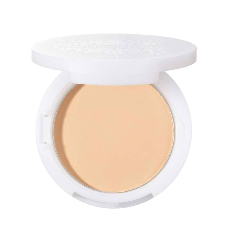 Phấn bột nén AROUND THE NATURE MATTE COMPACT POWDER