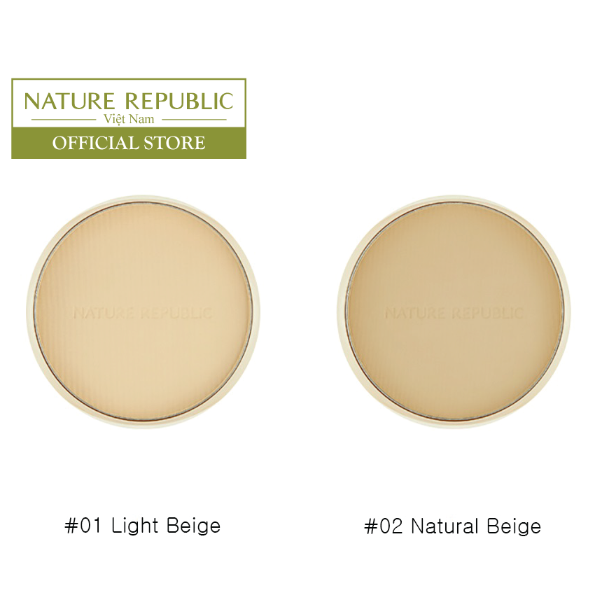 NATURE ORIGIN COVER TWO WAY PACT SPF50+ PA+++