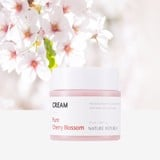 PURE CHERRY BLOSSOM GLOWING CREAM