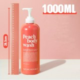 DAILY FRESH PEACH BODY WASH