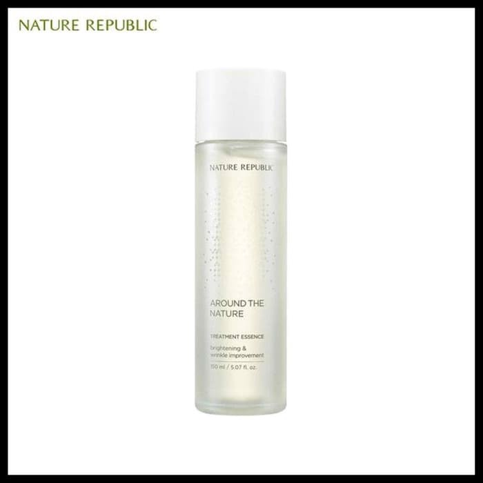 AROUND THE NATURE TREATMENT ESSENCE