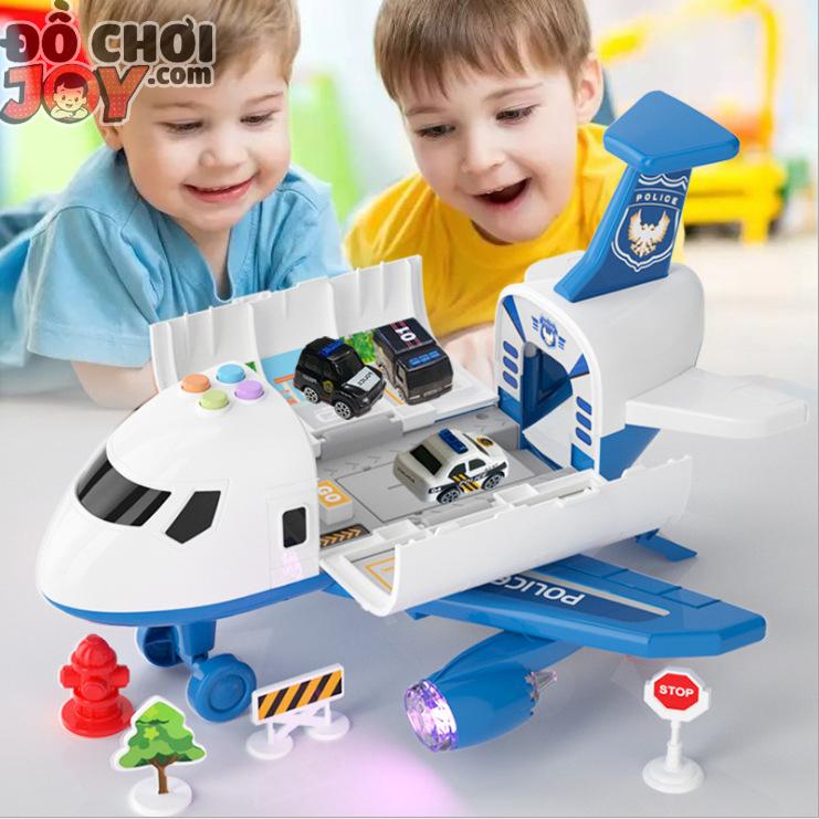 [Hàng Order] Đồ chơi tháo lắp máy bay
