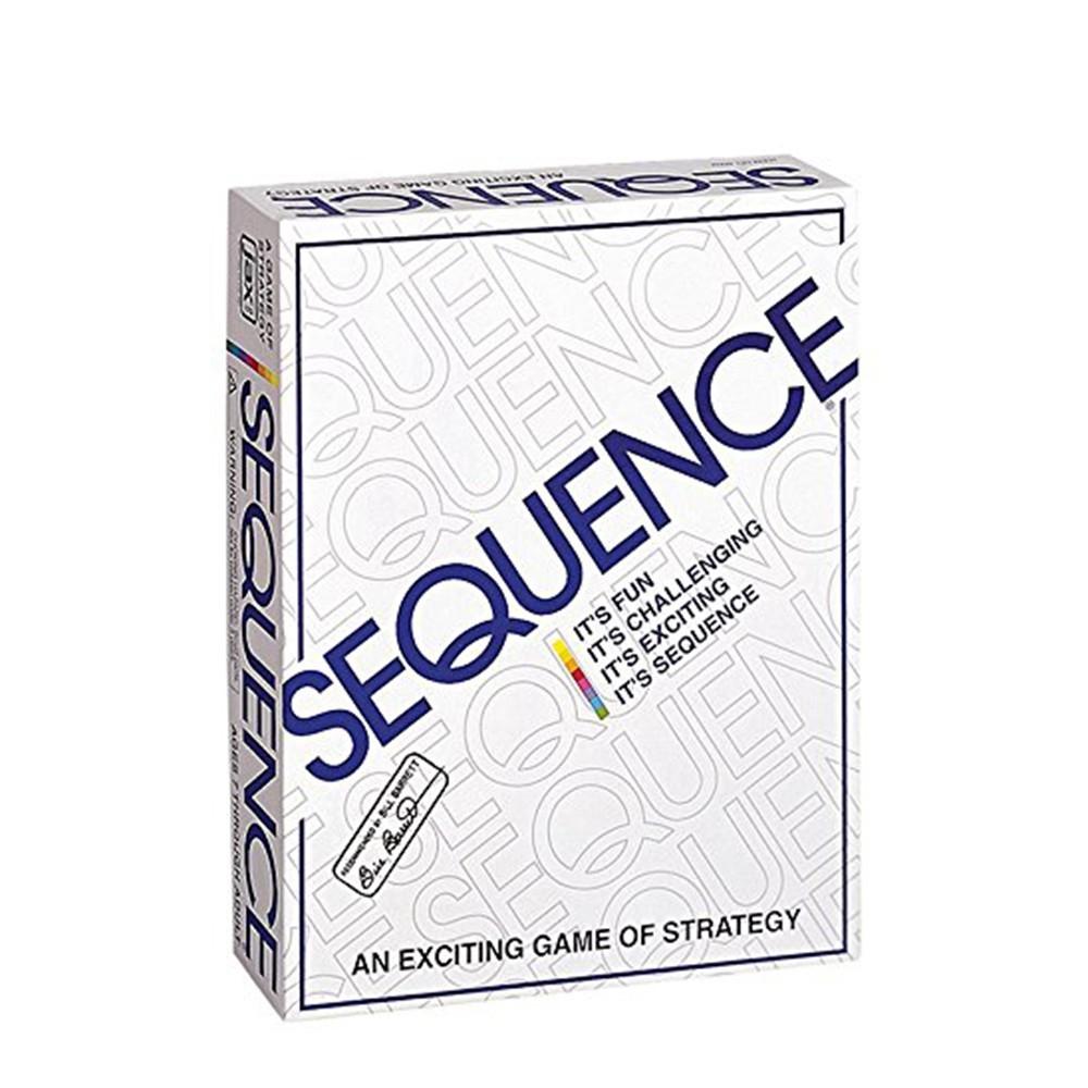 Game thẻ bài Sequence