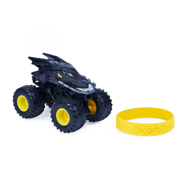 Ô tô chiến xe Monster Jam mới nhất 2020 2