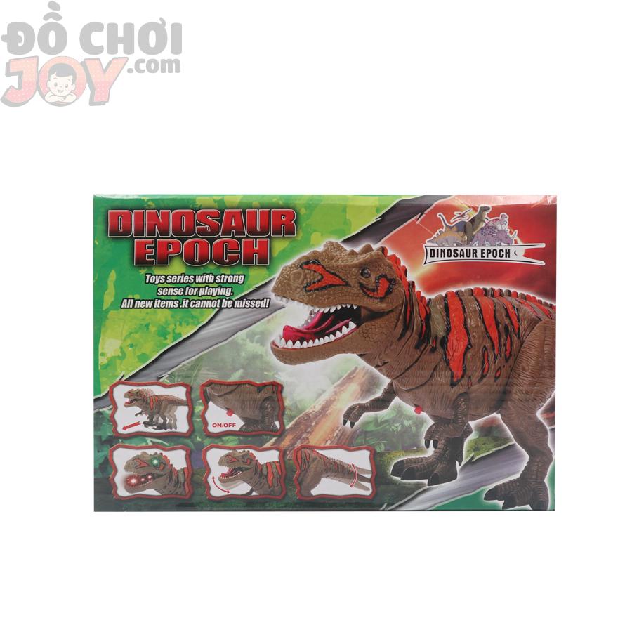 Hộp khủng long bạo chúa siêu ngầu Dinosaur Epoch