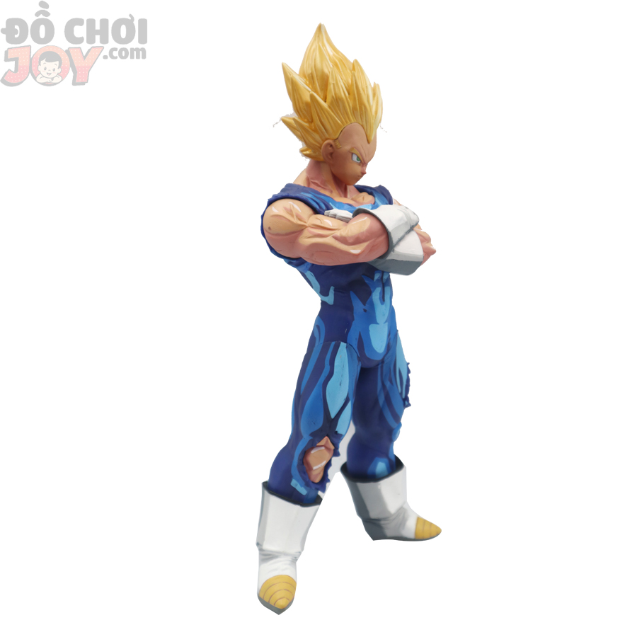 Mô hình Dragon Ball siêu ngầu - Mô hình Vegeta