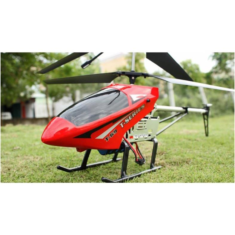 Đồ chơi máy bay trực thăng điều khiển cỡ trung S33