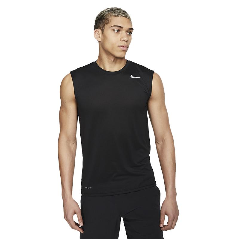 Áo training Nike Dri-FIT nam 718836-010