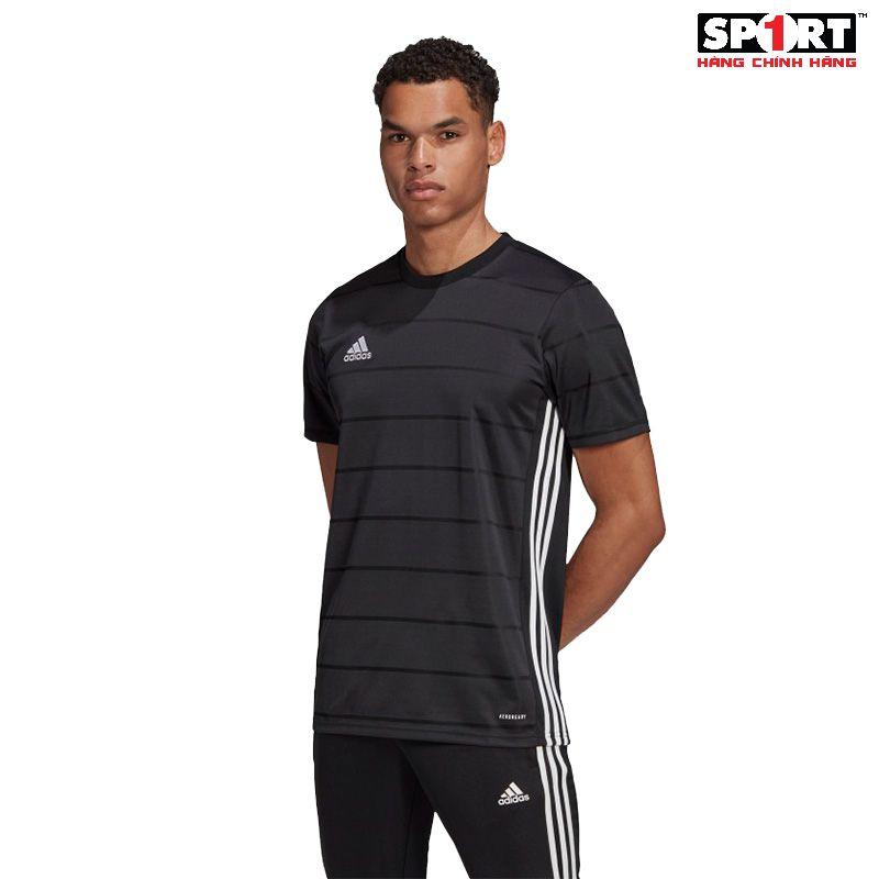 Áo bóng đá adidas CAMPEON 21 JSY nam FT6760