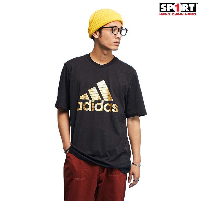 Áo sportswear adidas ATHLETICS GRAPHIC TEE nam GE4688