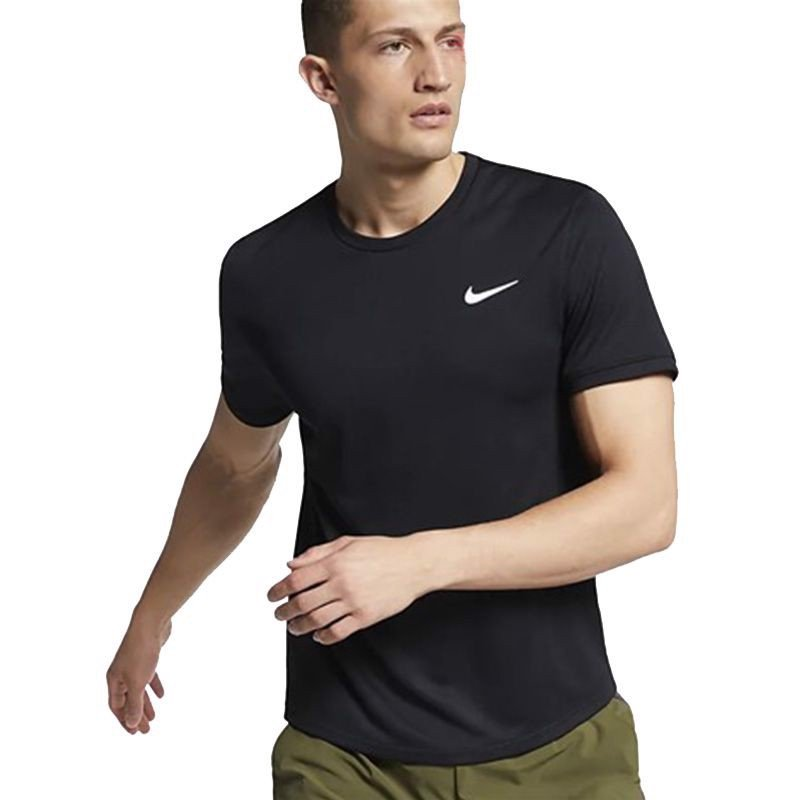 Áo tennis nike AS M NKCT DRY TOP SS CLRBLK nam 939135-010