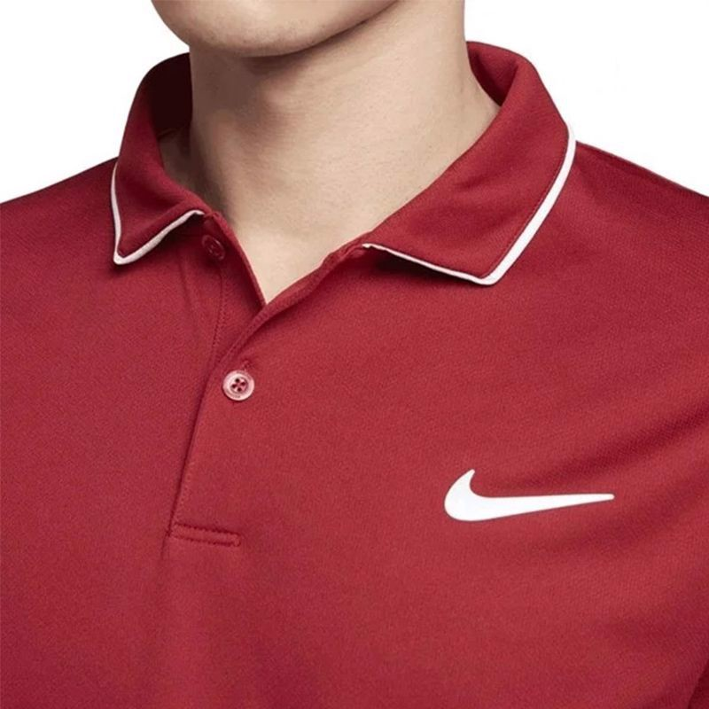 Áo tennis nike AS M NKCT DRY POLO BLADE nam AQ7733-687