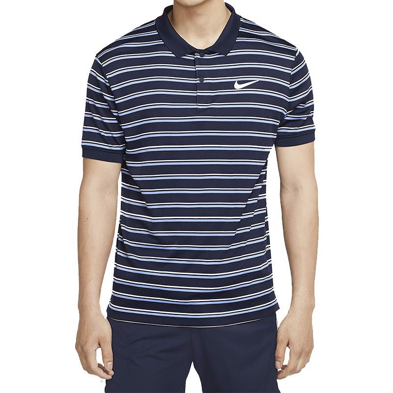 Áo tennis nike Court Dri-FIT Polo nam CI9155-451