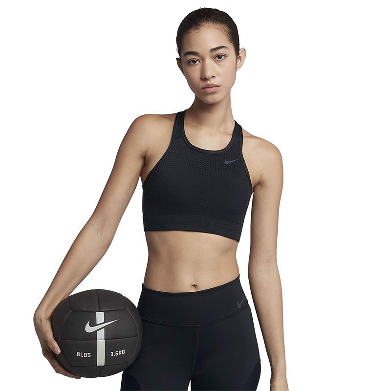 Áo training nike CLASSIC CROSS BACK BRA nữ 903235-010