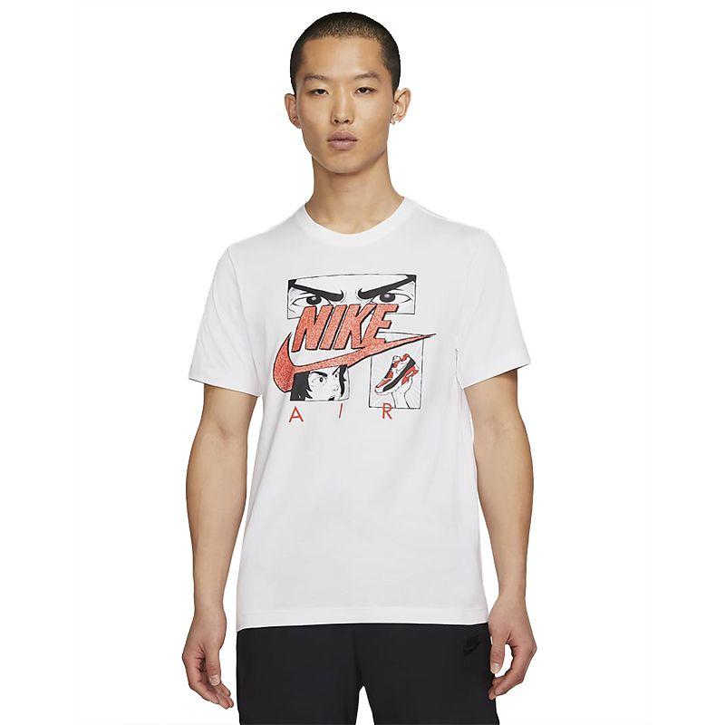 Áo sportswear nike T-Shirt nam DB6152-100