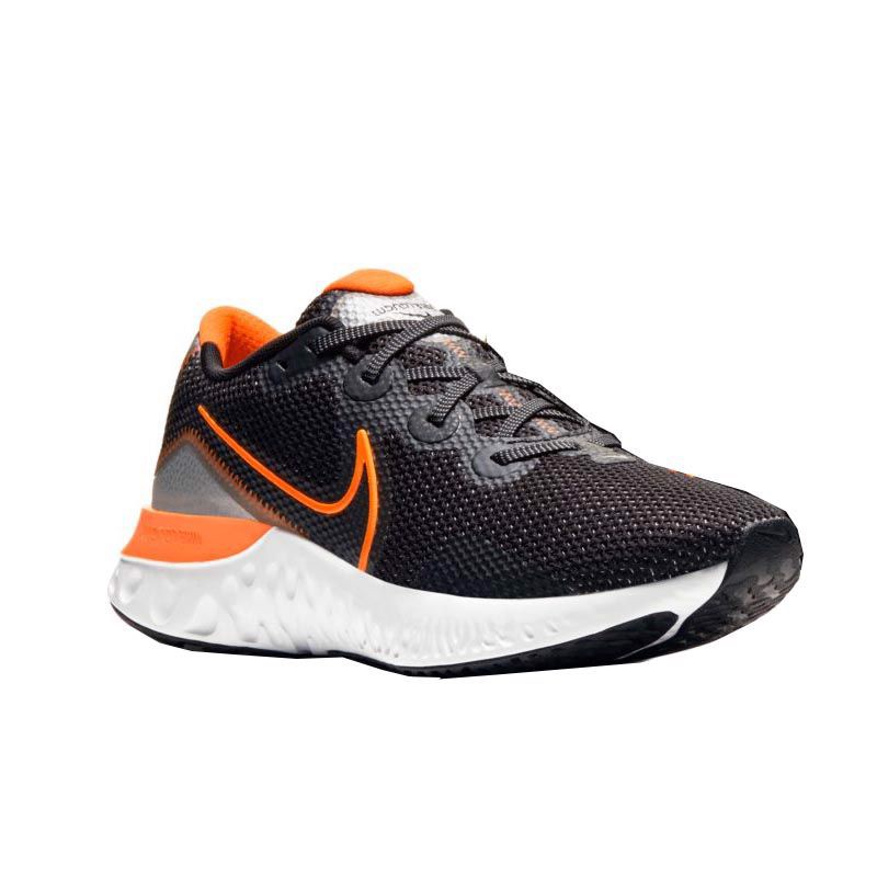 Giày running nike RENEW RUN nam CK6357-001